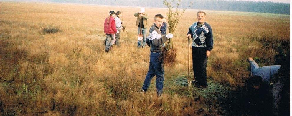 """W ramach akcji """"Ożywić pola. Rok Kuropatwy"""""""